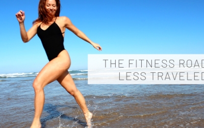 The Fitness Road Less Traveled
