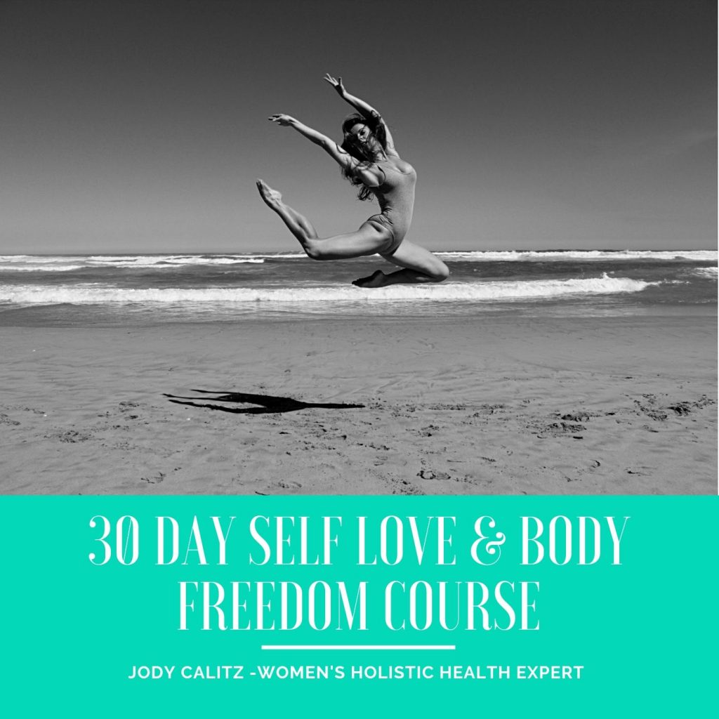 Self Love & Body Freedom